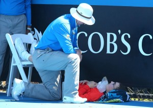 the-passed-out-ball-boy-gets-iced-down