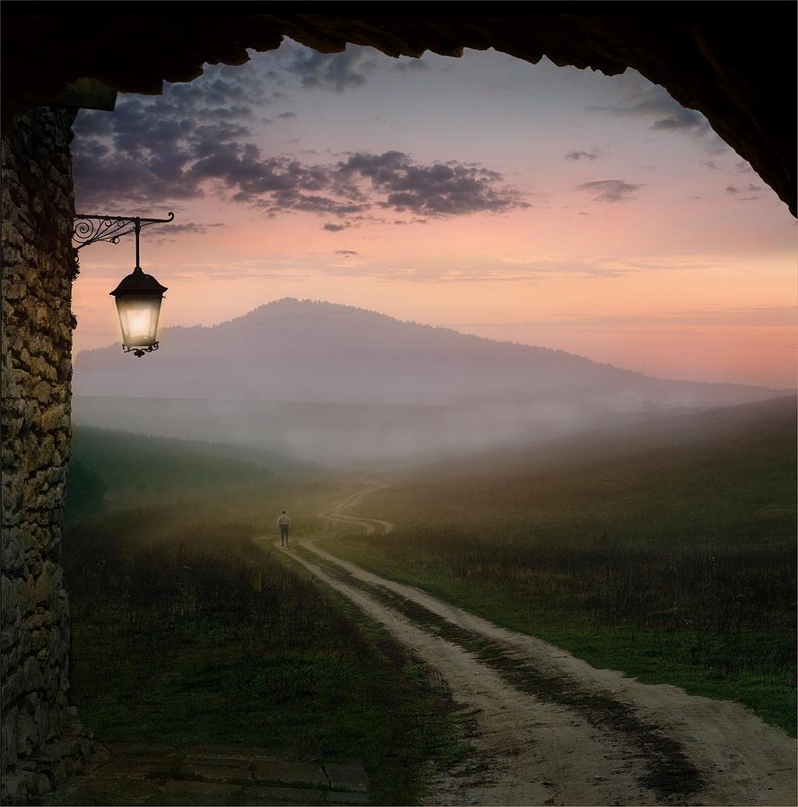 Я За Тобой По Пятам Бегу Сквозь Гром И Туман Слушать