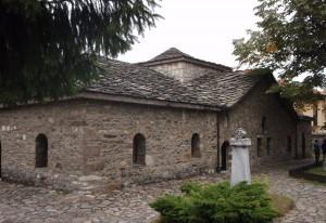 Църква-Батак