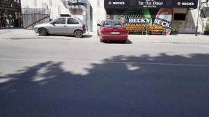 parkirali