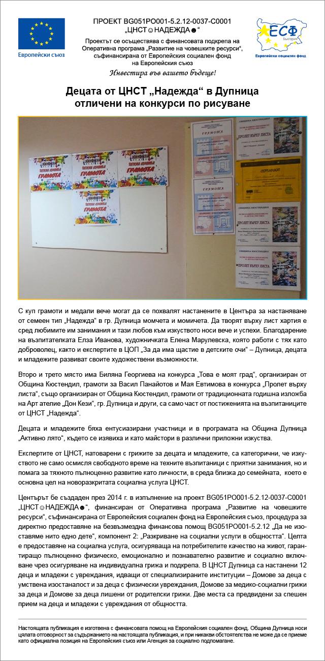 publikatsiya -risuvane