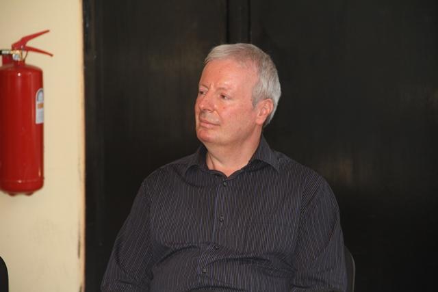 Михаил Кметски